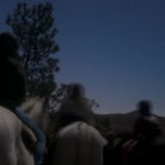 Astronomía a caballo