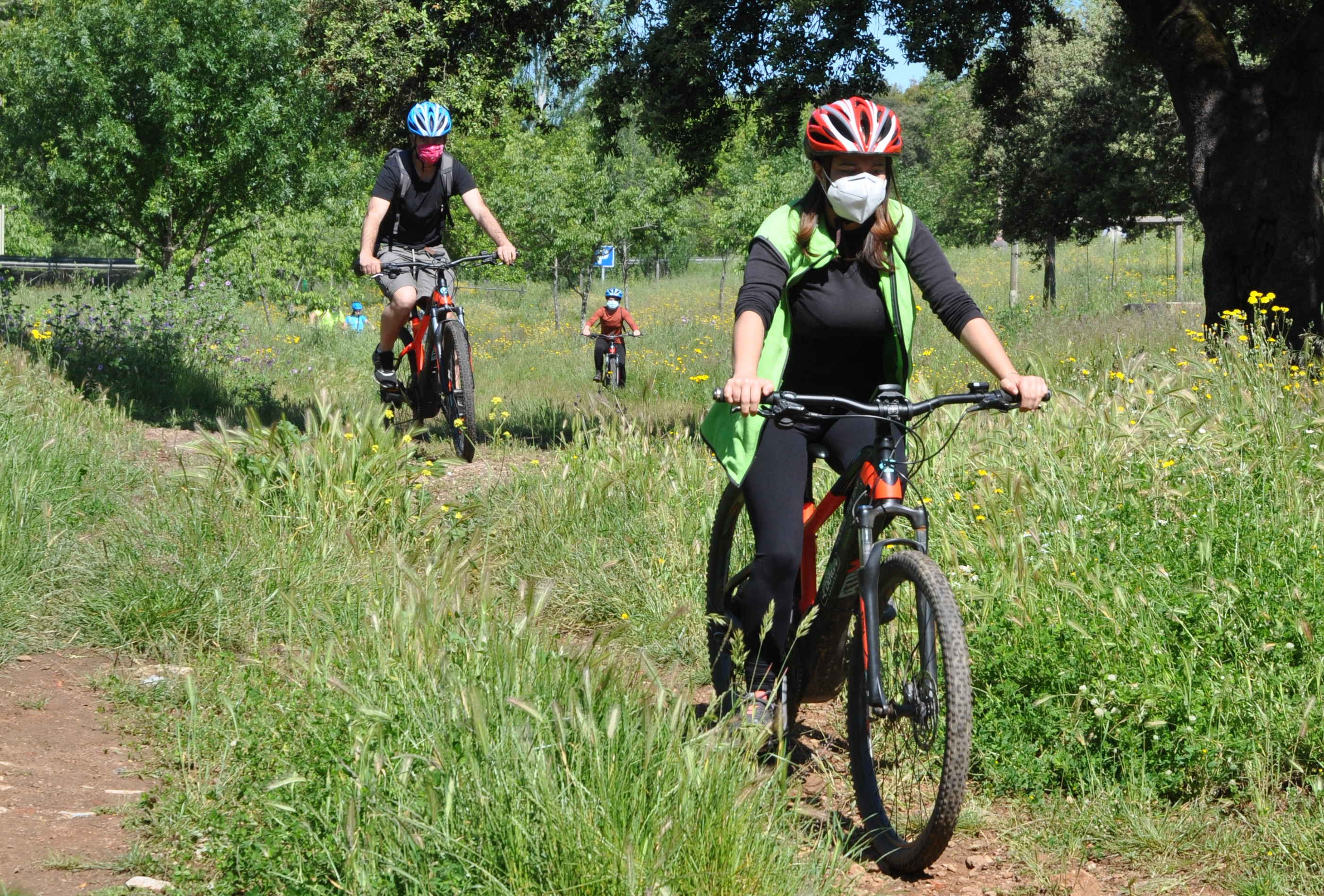 Babel Nature- E-bike Aracena